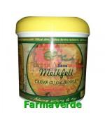 Melkfett Crema Galbenele 250 ml One Cosmetic Onedia