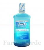 Oral B Pro Expert Apa de Gura 500 ml