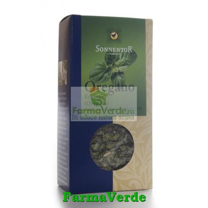 Condiment Oregano BIO 20 gr Sonnentor