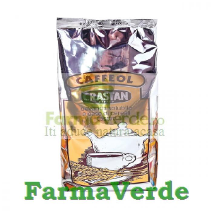 Bautura instant din cereale 500g Crastan Sano Vita