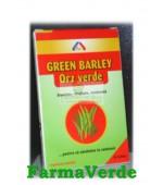 Orz Verde GREEN BARLEY 30 tablete AMERICAN LIFESTYLE