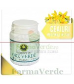 Orz verde Extract Instant 90gr Hypericum Plant
