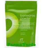 Orz Verde Barleygrass Pulbere Organica BIO 200 gr Naturya