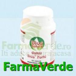Osteo Bios Forte 60 capsule Bios Natura