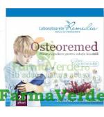 Osteoremed 20 plicuri Remedia