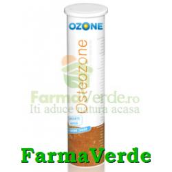 OSTEOZONE 20 comprimate efervescente Ozone Labormed