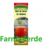 Otet de mere cu Chimion 250 ml VitaPlant
