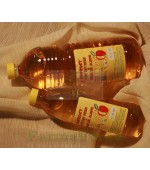 Otet de mere cu miere de albine 500 ml Complexul Apicol