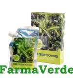 Ovaz Verde Pulbere 150 gr DEEP GREEN POWDER