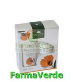 PACHET PROMO Crema Pantenol Antirid + Lapte Demachiant