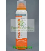 PANTHENOL Spray Forte 10% ICE 150 ml Hipocrate Omega Pharma