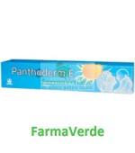 Biofarm Panthoderm E pentru o piele frumoasa si sanatoasa crema