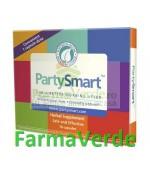 PARTY SMART 10 Capsule Antimahmureala Prisum Himalaya