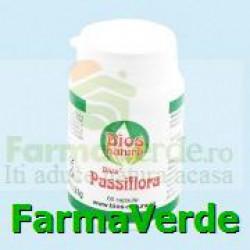 Passiflora 60 capsule Bios Natura