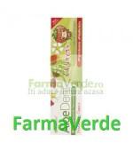 Pasta de Dinti Pentru Copii Cu Aloe Vera Fara Fluor Herbavit