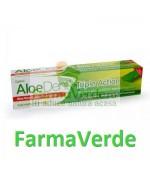 Pasta de Dinti Cu Aloe Vera Si Echinacea Sensitive Fara Fluor