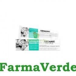 Pasta de dinti organica Zoom 3 White OP3 Cosmetica Verde