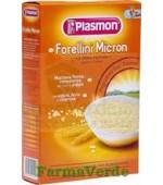 Paste fainoase microscopice + 4 luni 320 gr Plasmon