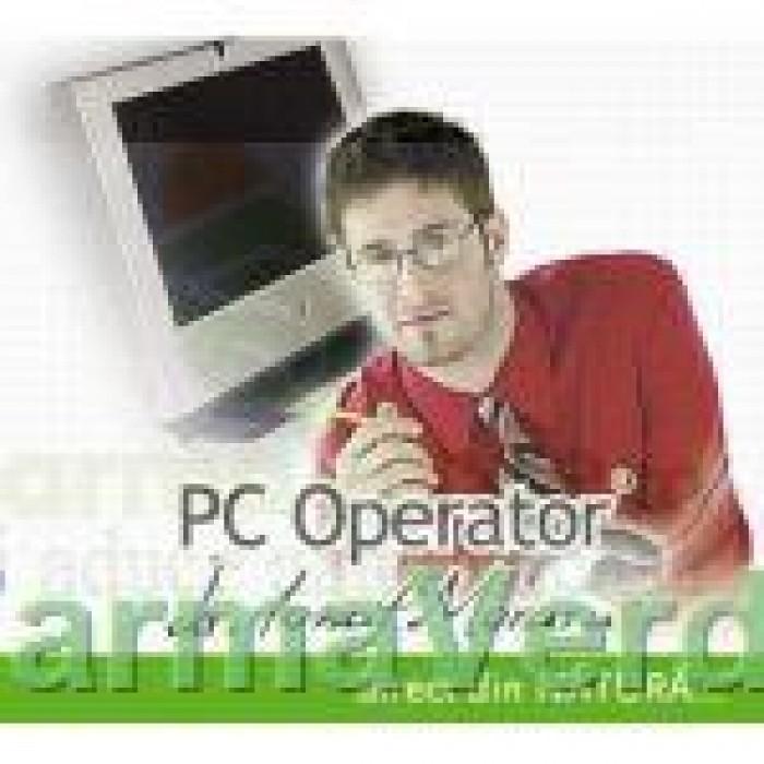 PC Operator 30 capsule Medica ProNatura