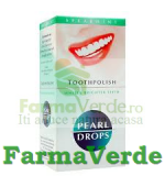 Pearl Drops Daily Shine Toothpolish Spearmint 50 ml
