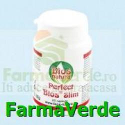 Perfect Bios Slim 60 capsule Bios Natura