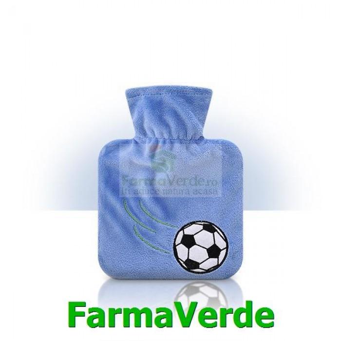 Pernuta cu apa calda model Fotbal REER 4017 Abi Solutions