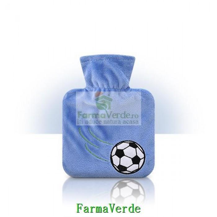 Pernuta cu apa calda model Fotbal 4017 Abi Solutions