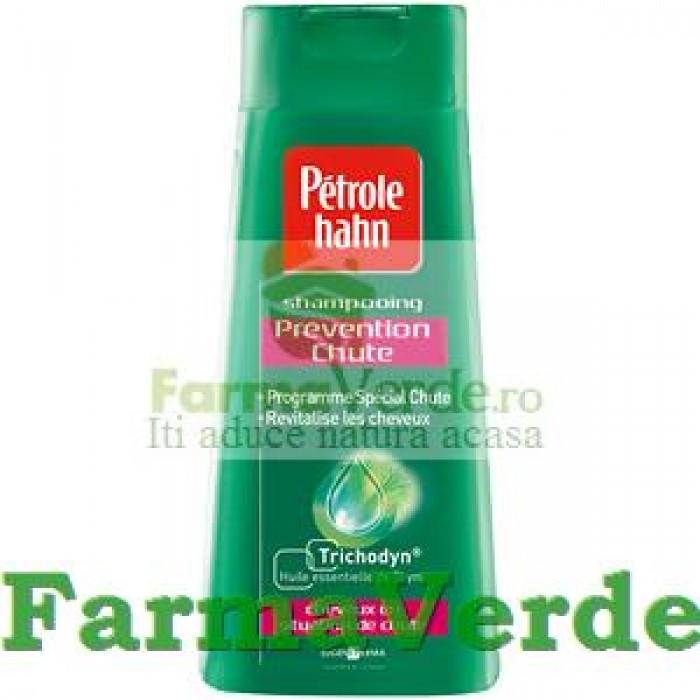 Petrole Hahn Sampon Prevention contra caderii parului 250 ml EugenePerma
