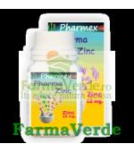 PHARMAZINC Zinc 10 mg 30 comprimate Pharmex