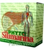 Phyto Silimarina 30 capsule Medica ProNatura