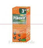Pikovit IMUNO Vitamine si Prebiotic sirop 150 ml Krka