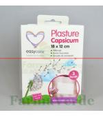 Plasture Capsicum Antireumatic 18x12 cm 1 bucata EasyCare