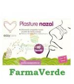Plasturi Nazali Respiratie Usoara 10 buc Easy Care