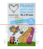 Plasturi pentru copii STAY COOL 20 bucati Easy Care