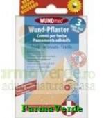 Plasturi sterili textile 0.5mx6cm 30 bucati Senssitive Concept