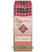 Polygemma Nr.11 Ficat Detoxifiere 50 ml Plantextrakt