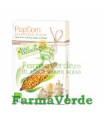 Porumb de floricele BIO 175 gr Sly Nutritia Diet