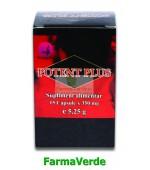 Potent Plus Erectii Ferme!! 15 capsule Naturalia Diet