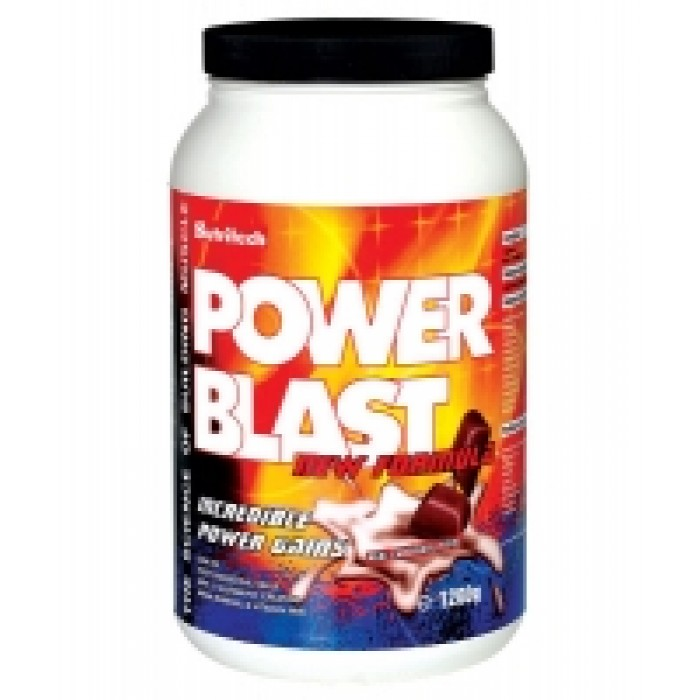 Power Blast 420 gr Fit Active Nutrition