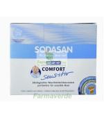 Detergent BIO Praf Compact Rufe Sensitiv Hypoalergen 1,2 kg
