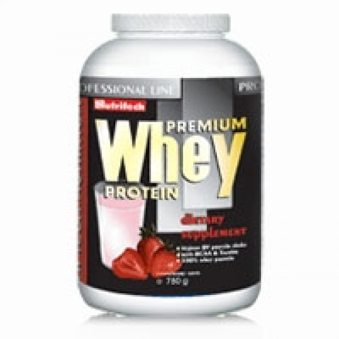 Premium Whey Protein 420 gr Fit Active Nutrition