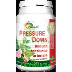 Pressure Down 100 tablete Ayurmed