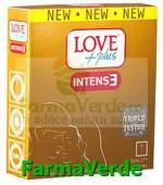 Love Plus Intense E Prezervative 3 bucati