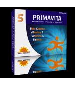 PrimaVita 30 Cps Antioxidant Complet SunMedic