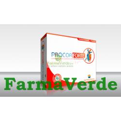 Procor Forte 30 capsule Sun Wave Pharma
