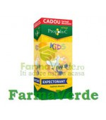 Propolis C Sirop Antitusiv Expectorant KIDS 150 ml Fiterman