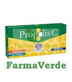 Propolis C Intensiv 30 comprimate Fiterman Pharma
