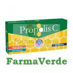 Propolis C Intensiv 50 comprimate Fiterman Pharma