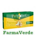 Propolis C 30 +10 cpr GRATUIT! PROMO Fiterman