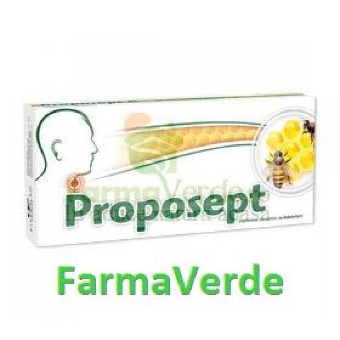Proposept Antibiotic Natural 30+10cpr GRATUIT! Fitterman Pharma